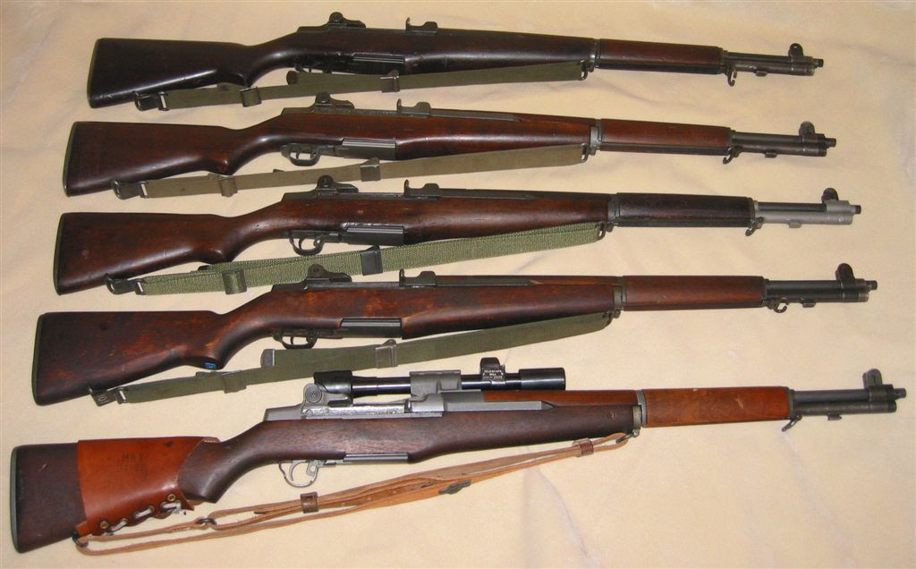 M1Garand Pictures Page